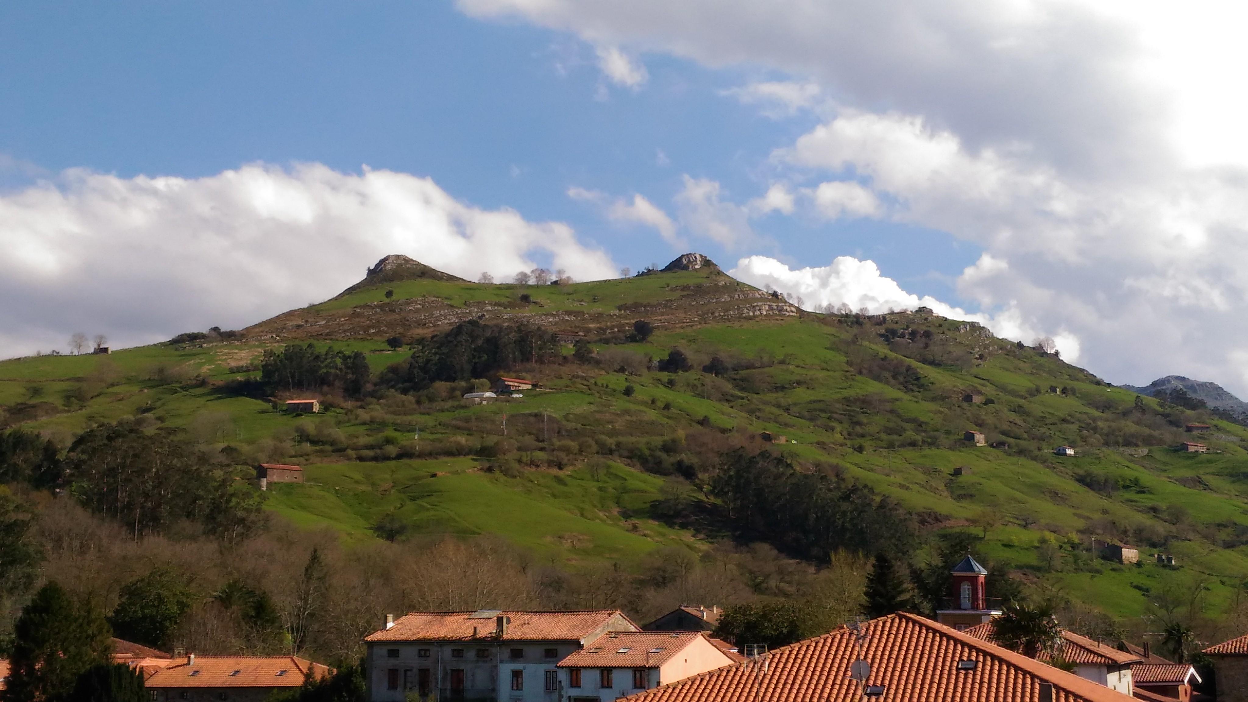 Picos de Liérganes